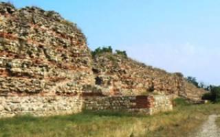 Хисар — что посмотреть по городам Болгарии