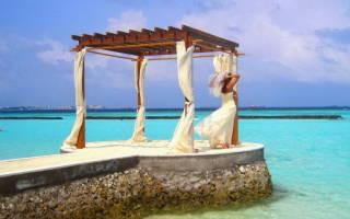 Адду Атолл — что посмотреть по  Мальдивским островам
