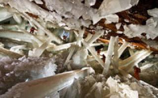 Пещера Dongzhong, Китай — обзор