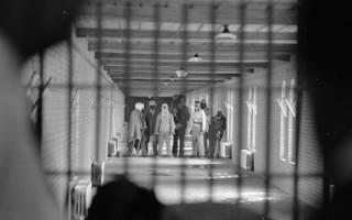 Тюрьма Аттика, США — обзор