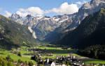 Энгельберг — обзор и отзывы лыжного курорта Швейцарии