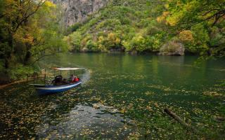 Негорски-Бани — что посмотреть по городам Македонии