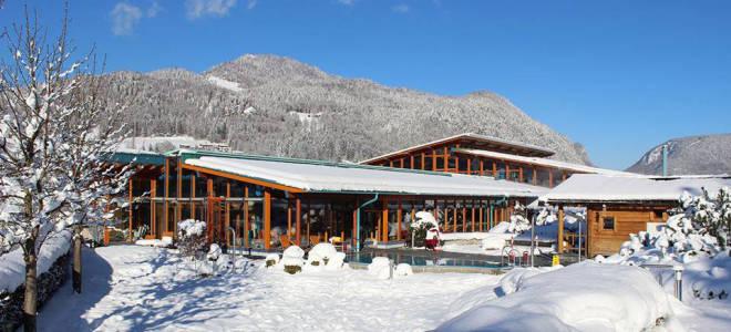 Бассейн Сурка Альберта — обзор и отзывы лыжного курорта