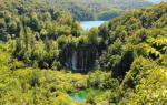 Плитвицкие озера, Хорватия — обзор