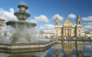 Гватемала — обзор и отзывы для туриста