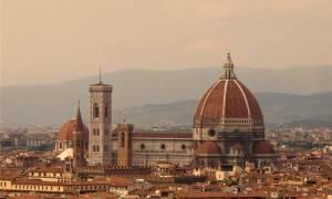 Храм Санта-Мария-дель-Фьоре, Италия — обзор