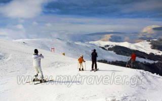 3-5 Пигадья — обзор и отзывы лыжного курорта