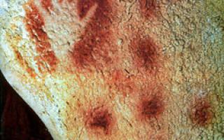 Пещера Пеш-Мерль, Франция — обзор