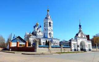 Россия что посмотреть в Иваново