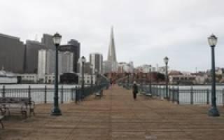 Сан-Франциско, США — обзор