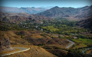 Арени — что посмотреть по городам Армении