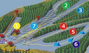 Обзор и отзывы лыжного курорта Татнефть (Ян)