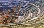 Сибайский меднорудный карьер, Россия — обзор
