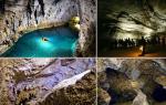 Пещера Оптимистическая, Украина — обзор