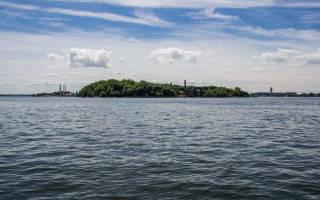 Остров Норт-Бразер, США — обзор