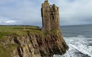 Северный характер. Величайшие замки Шотландии — обзор