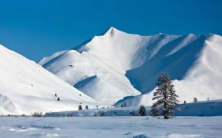 Обзор и отзывы лыжного курорта Кант (Усть-Нера)
