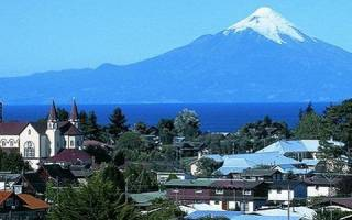 Пуэрто-Варас — что посмотреть по городам Чили