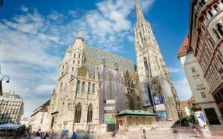 Зельден — что посмотреть по городам Австрии