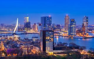 Роттердам, Нидерланды — обзор