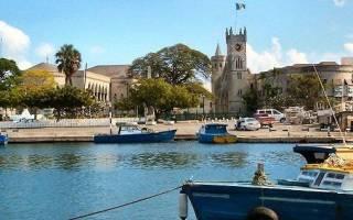 Южное побережье — что посмотреть по городам Барбадоса