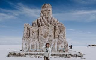 Город Сан-Педро-де-Атакама, Чили — обзор