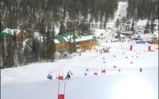 Обзор и отзывы лыжного курорта Салма (Лысая гора)