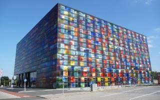 Нидерландский институт звука и изображения, Нидерланды — обзор