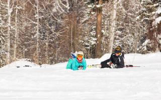 Обзор и отзывы лыжного курорта Телецкий