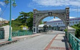Бриджтаун — что посмотреть по городам Барбадоса