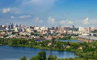 Россия что посмотреть в Кызыле