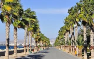 Лимассол — что посмотреть по городам Кипра