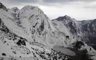 Озера Панч Похари, Непал — обзор