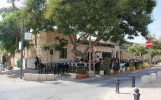 Древний город Тель Беэр-Шева, Израиль — обзор