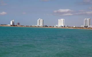Аваза — что посмотреть по городам Туркменистана