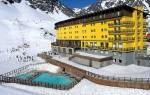Ля Бурбуйя — обзор и отзывы лыжного курорта Чили