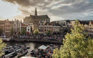 Дом в церкви, Нидерланды — обзор