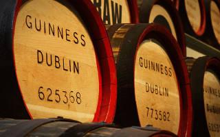 Музей пива Гиннесс, Ирландия — обзор