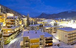Давос — что посмотреть по городам Швейцарии