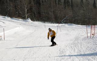 Обзор и отзывы лыжного курорта Ассы-тау