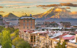 Ванадзор — что посмотреть по городам Армении