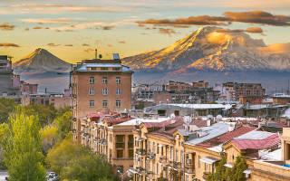 Ереван — что посмотреть по городам Армении