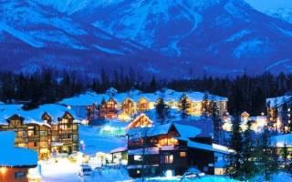 Кимберли Британская Колумбия — обзор и отзывы лыжного курорта