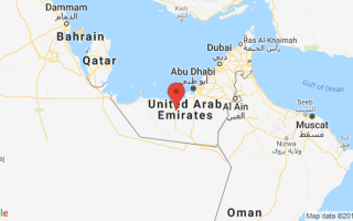 Дубаи Молл, Объединенные Арабские Эмираты — обзор