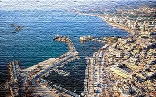 Саннин-Зенит — обзор и отзывы лыжного курорта Ливана