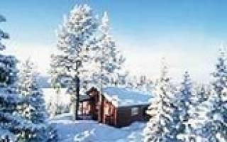 Гала — что посмотреть по городам Норвегии