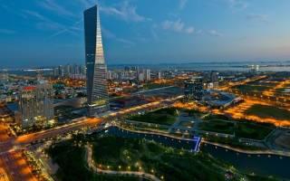 Инчхон — что посмотреть по городам  Республики Корея