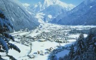 Майрхофен — обзор и отзывы лыжного курорта